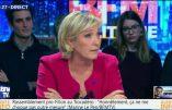 Marine Le Pen laisse BFMTV KO en révélant les  dessous du Système médiatico-judiciaire dressé contre la démocratie – Vidéo mise à jour