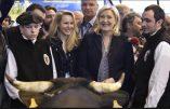 Marion Maréchal-Le Pen dénonce la complicité du gouvernement avec les émeutiers et le Syndicat de la Magistrature