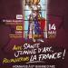 Chant à sainte Jeanne d'Arc pour le défilé de ce dimanche 14 mai 2017 à 14h