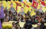 Communautarismes – 30.000 Kurdes manifestent en Allemagne