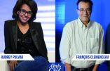 Emmanuel Macron a passé son grand oral chez les Amis du CRIF