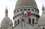 """Démolir la basilique du Sacré-Cœur ? Selon Libération, la proposition """"a le mérite d'ouvrir un débat occulté"""""""