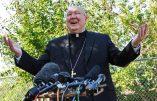 Ode à Amoris Laetitia par le cardinal préfet du dicastère pour la Famille
