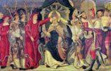 Cours de catéchisme – L'autorité dans l'Eglise (abbé Billecocq)