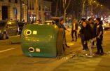 Quand les Chinois se révoltent à Paris : violents affrontements