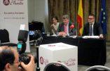 Réunion à Madrid de la Coalition pour la Vie et la Famille pour préparer la riposte à la théorie du genre et aux lois mortifères