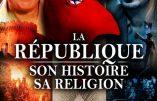 """17 mars 2017 à Grenoble – """"La république, son histoire, sa religion"""" (conférences de Marion Sigaut et Youssef Hindi)"""