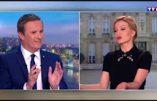 Camouflet pour TF1 : Nicolas Dupont-Aignan quitte le plateau du JT