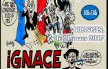 Le dessinateur Ignace vous attend à la Fête du Pays Réel le 11 mars 2017 à Rungis