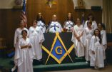 Les Filles de Job, une organisation maçonnique qui recrute les fillettes dès l'âge de 10 ans
