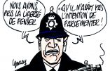 Ignace - Le terroriste de Londres abattu