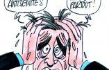 "Ignace - Fillon et la caricature ""antisémite"""