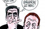 Ignace - Fillon veut renouer avec les centristes