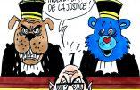 Ignace - Hollande sacandalisé