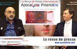 Suppression de l'argent liquide : débat entre Pierre Jovanovic et Bernard Monot