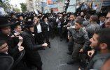 La radicalisation religieuse devient gouvernementale en Israël !