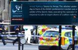 Une liste de 3.000 personnes les plus susceptibles de commettre un attentat au Royaume-Uni