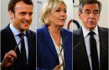 Bruxelles «vote» pour Macron