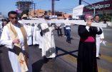 Mexique, une marche pour les migrants promue par l'évêque