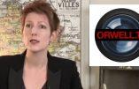 Natacha Polony lance Orwell TV
