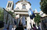 Il y a 40 ans, Saint-Nicolas-du-Chardonnet libéré (2)