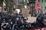 Violences d'extrême gauche anti-FN : répétitions générales avant le grand désordre pour la semaine prochaine