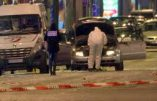 Attentat aux Champs-Élysées : Marine Le Pen bouc-émissaire des socialo-gauchistes