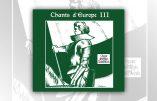 Le Chant de Fidélité (Chœur Montjoie Saint-Denis)