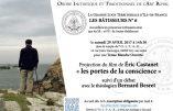 """Du Concile Vatican II à la franc-maçonnerie : Bernard Besret, un """"théologien"""" soixante-huitard"""