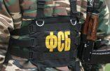 L'Etat Islamique revendique l'attentat de vendredi contre le FSB à Moscou