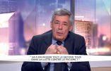 """Henri Guaino s'abstiendra : """"Jamais personne ne me fera voter pour Emmanuel Macron"""""""