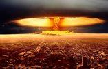 Un monde de bombes nucléaires