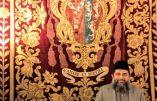 L'imam qui aime le pape François qui défend l'islam