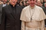 Le pape noir des Jésuites, Amoris Laetitia et la réinterprétation de la parole de Jésus