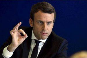 Et maintenant ? La gestion Macron, une gestion start-up ?