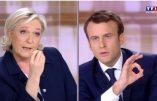 Débat : Macron a menti, c'est bien lui qui a cédé SFR à Patrick Drahi – Preuves à l'appui