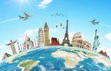 Une Europe de touristes