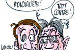 Ignace - Mélenchon avec Macron ?