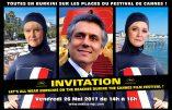 Une manif en burkini vendredi à Cannes ? La nouvelle provoc de Rachid Nekkaz