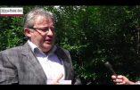 Entretien avec Arnaud Fournet, candidat Civitas pro-vie et pro-famille dans la 3e circonscription des Hauts-de-Seine