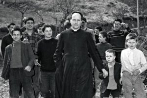 Le pape François loue Don Milano, prêtre, éducateur,… homosexuel et …pédéraste
