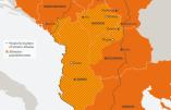 Grande Albanie et Grande Yougoslavie