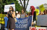 L'alliance judéo-musulmane s'intensifie pour faciliter l'immigration vers l'Europe