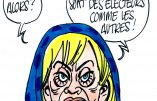 Ignace - Guigou mène campagne voilée