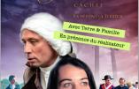 """15 juillet 2017 à Briant – Projection du film """"La Rébellion cachée"""""""
