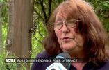 Entretien avec Jacqueline Berger, candidate Civitas dans la 5e circonscription de Moselle