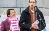 Affaire Lambert: «Mourir dans la vérité» par le Pr Stéphane Mercier