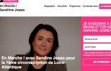 Sandrine Josso, la recrue de Macron pour qui le tennis passe avant son entrée à l'Assemblée nationale