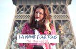 La pseudo-catho Valérie Boyer rend hommage à l'avorteuse Simone Veil