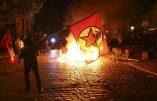 111 policiers blessés – Incroyables violences d'extrême gauche à Hambourg pour accueillir le G20